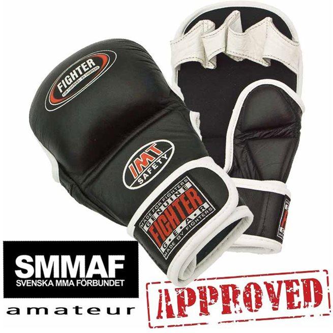 Combathandske Imt, MMA- & grapplinghandskar
