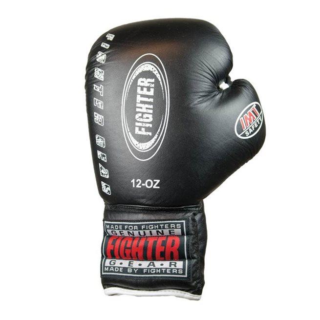 Fighter Boxhandske Pro-Laces, Boxnings- & Thaihandskar