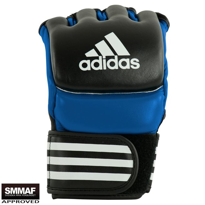 Adidas MMA-Handske Ultimate Fight, MMA- & grapplinghandskar