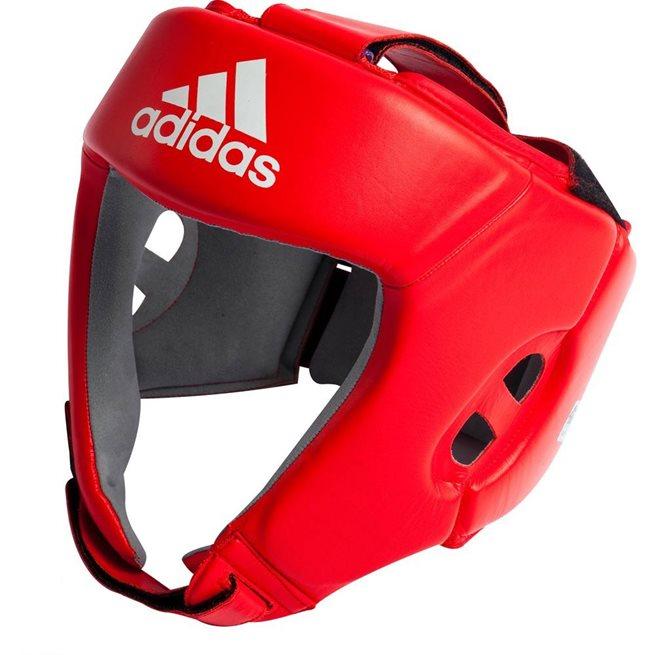 Adidas Aiba, Huvudskydd