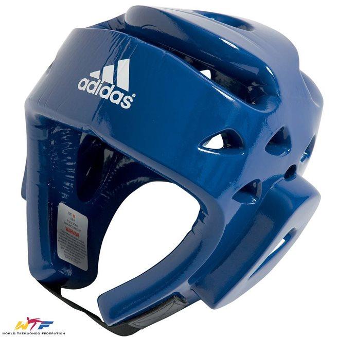 Adidas WTF Taekwondo Huvudskydd/Hjälm
