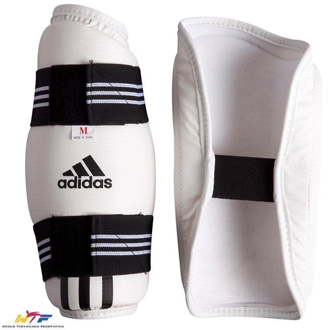 Adidas WTF Underarmsskydd, Kampsportskydd