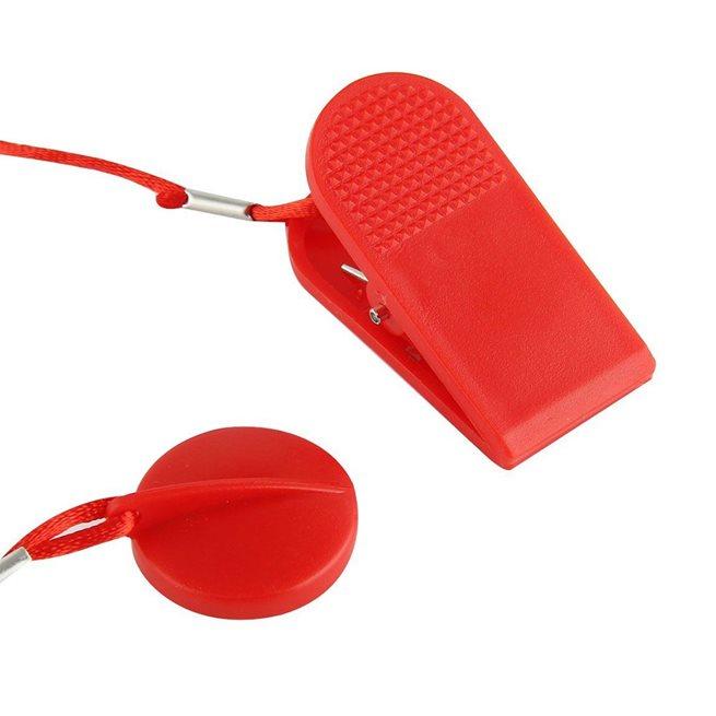 Abilica Säkerhetsnyckel till TM X