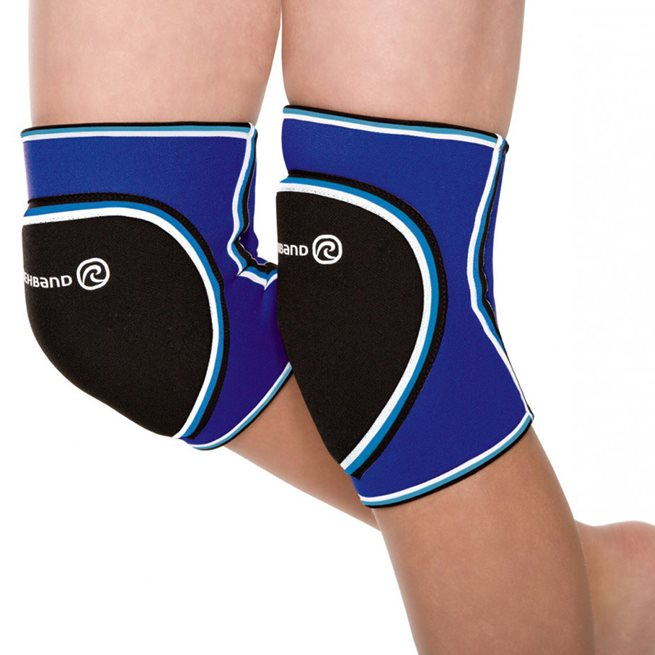 Handball Knee Jr (Pair)