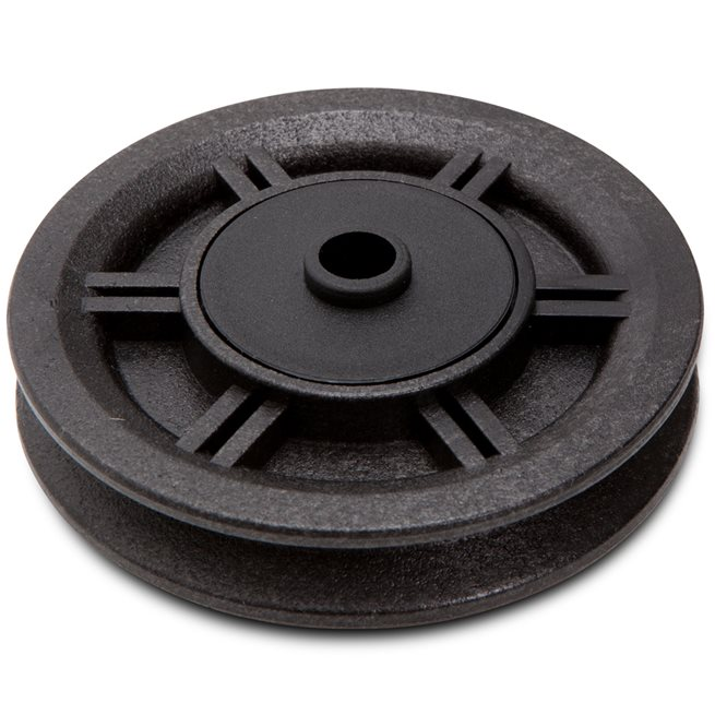 """Abilica Pulley (3"""")"""