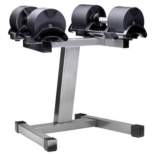 Flexbell floor stand