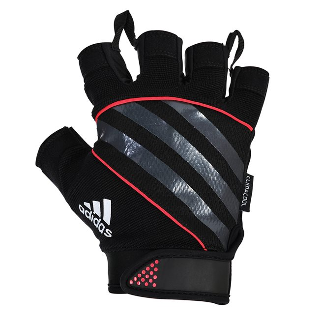 Adidas Adidas Gloves Short Fingered Performance