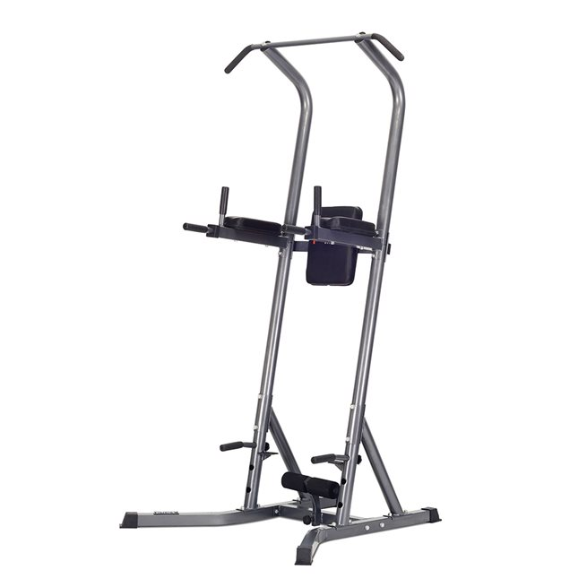 Master Fitness Power Tower Silver Ii, Power tower