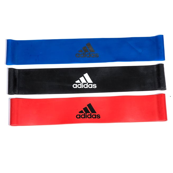 Adidas Adidas Mini stretchband set 3-pack