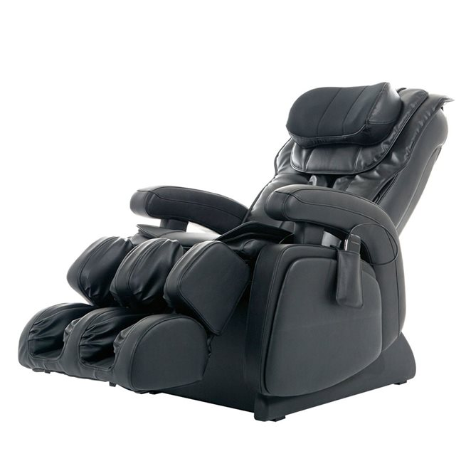 FinnSpa Finnspa Massage Chairs Premion - Black