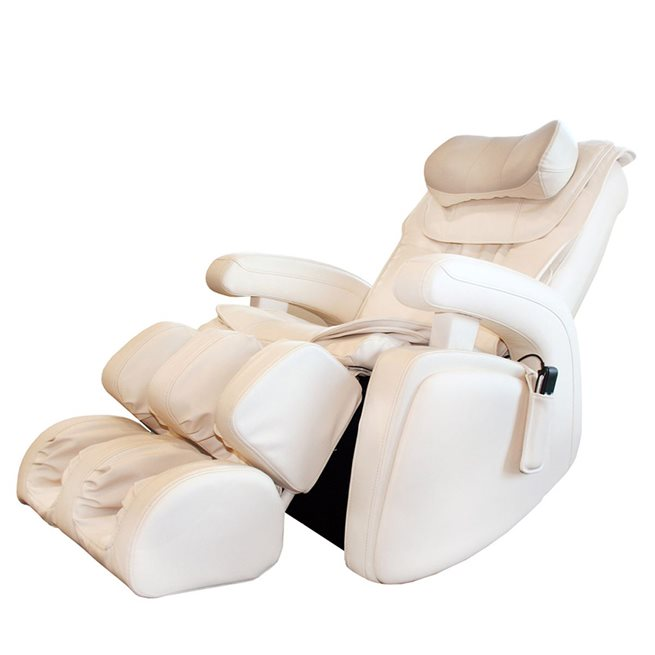 FinnSpa Finnspa Massage Chairs Premion - Creme