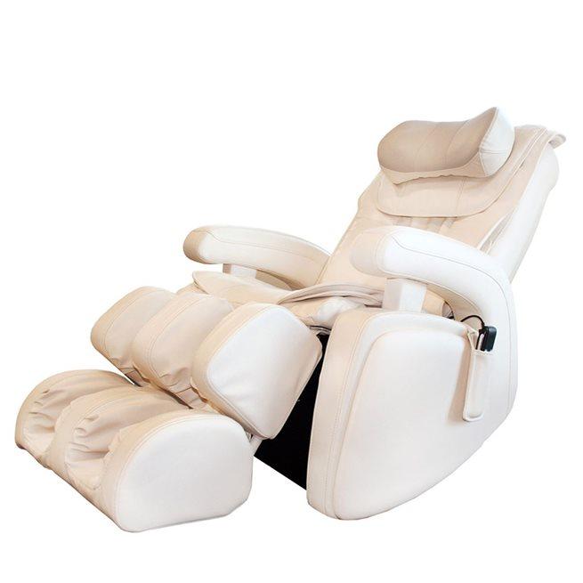 Finnspa Massage Chairs Premion - Creme