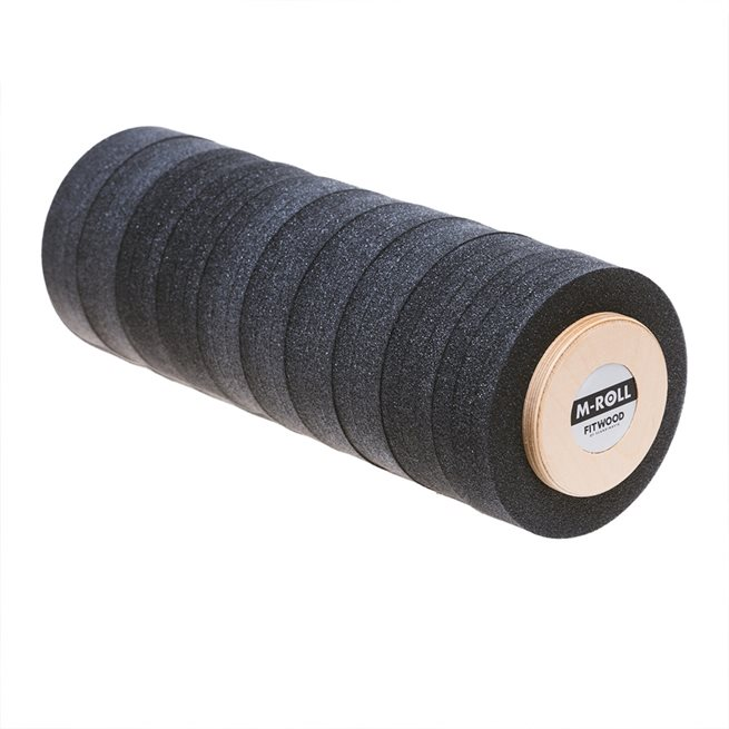 Fitwood M-ROLL 35 - MASSAGE ROLLER
