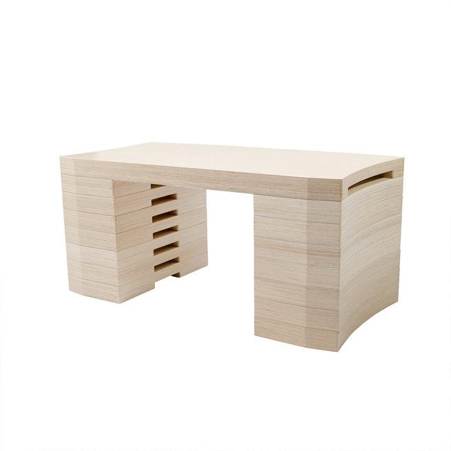 Fitwood Snöblock - Training Table, Plyo Box
