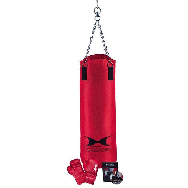 Hammer Boxing Hammer Boxing Set Fit