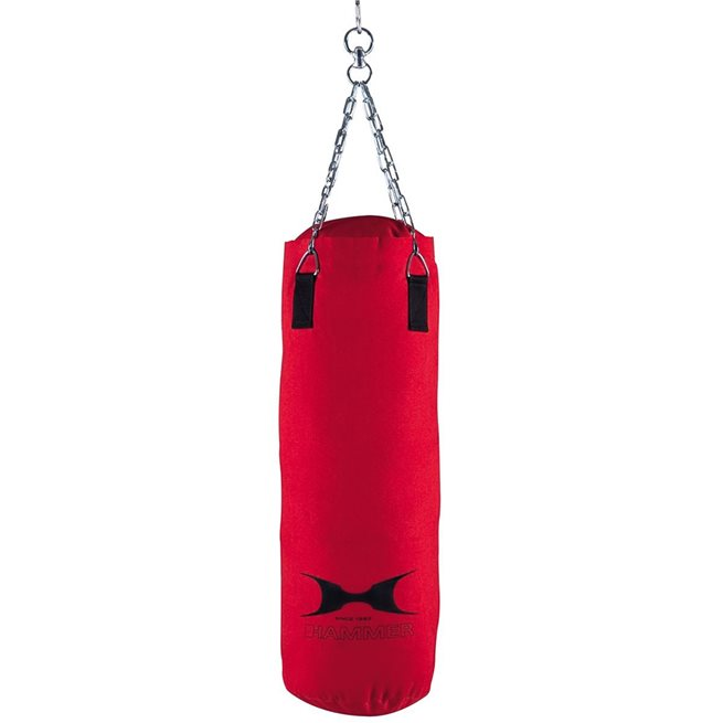 Hammer Punching Bag Canvas