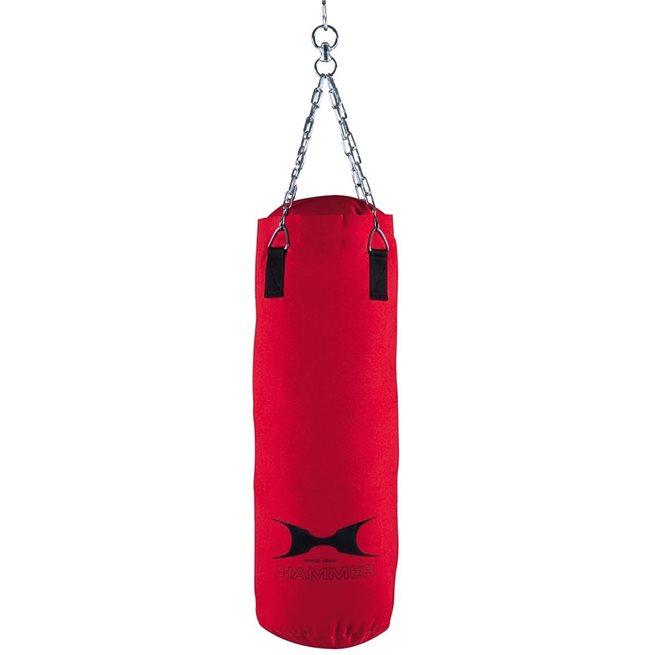 Hammer Punching Bag Kanvas