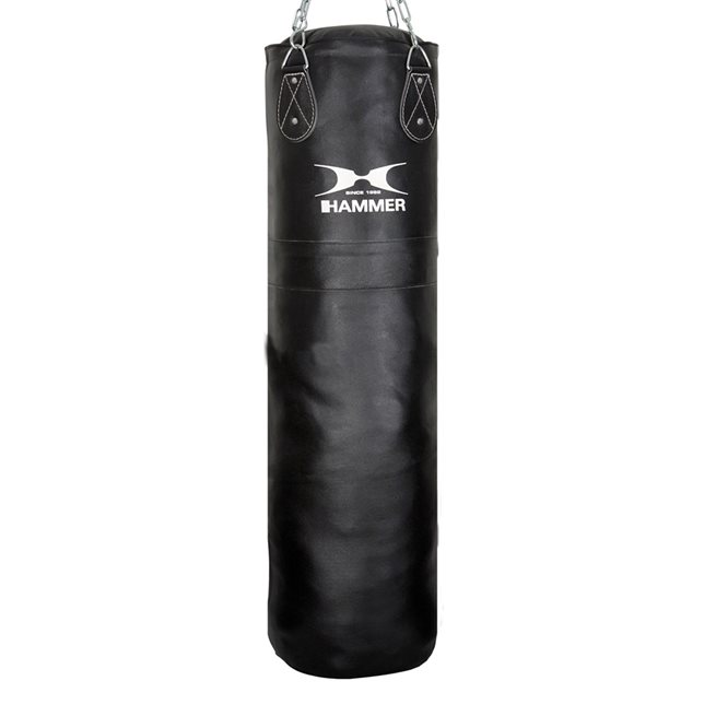 Hammer Punching Bag Premium Leather