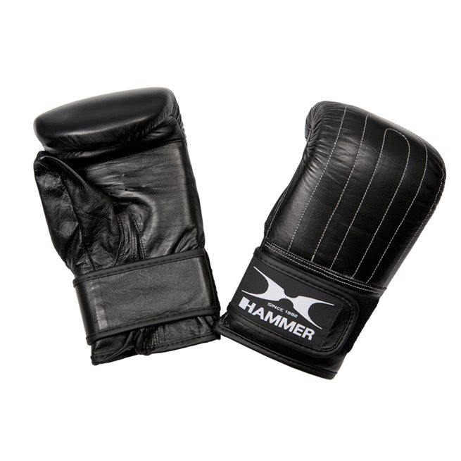 Hammer Bag Gloves Punch