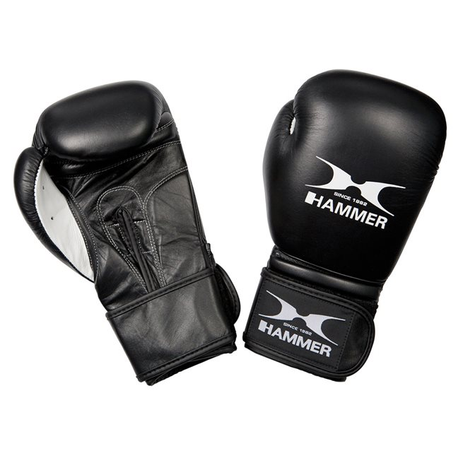 Hammer Boxing Hammer Boxing Gloves Cowhide