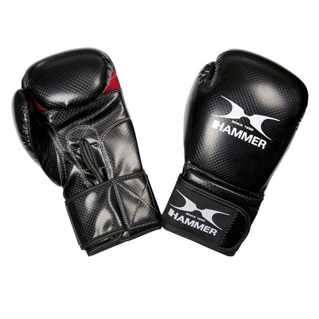 Hammer Boxing Gloves X-Shock
