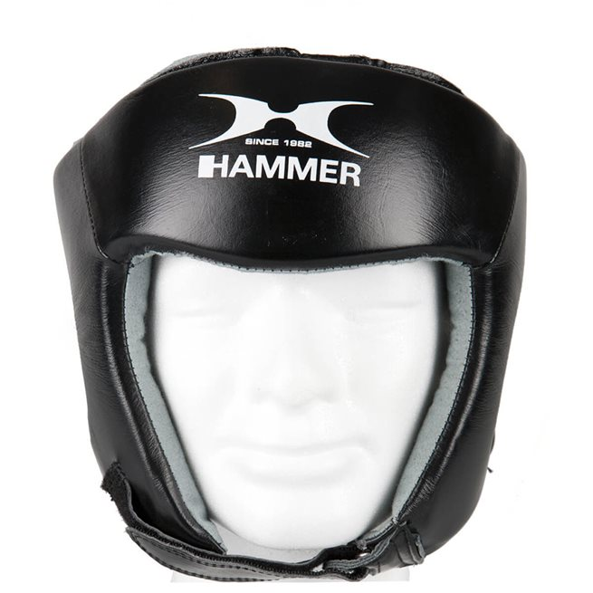 Hammer Boxing Head Guard Fight