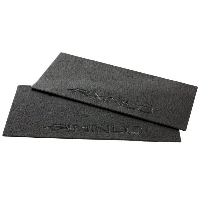 Finnlo Finnlo Floor Mat 2 pieces black