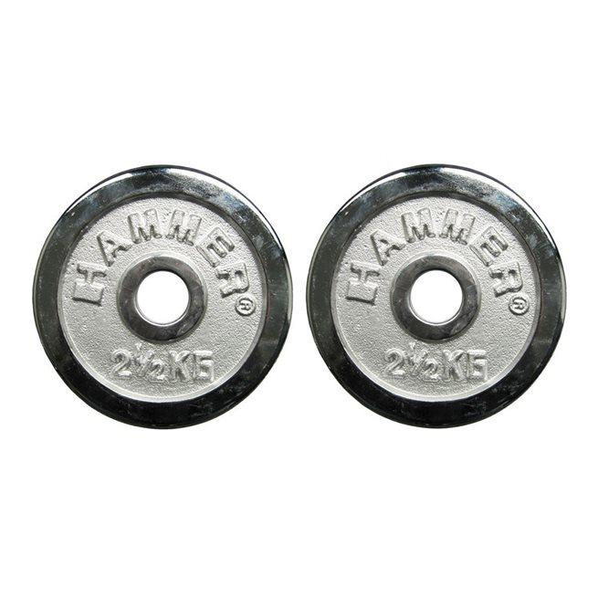 Hammer Weight Discs