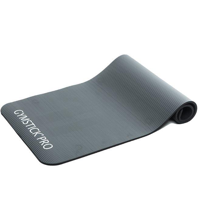 Gymstick Exercise Mat NBR - 140x60x1cm