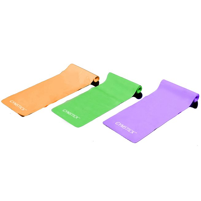 Gymstick Exercise Bands