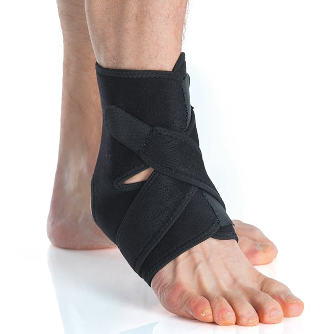 Gymstick Gymstick Ankle Support 2.0