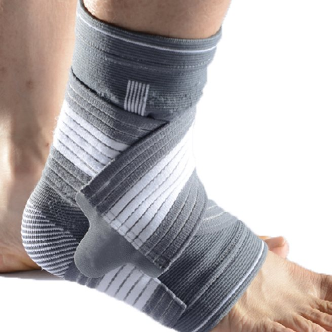 Gymstick Gymstick Ankle Support 1.0