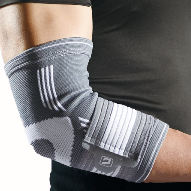 Gymstick Gymstick Elbow Support 1.0