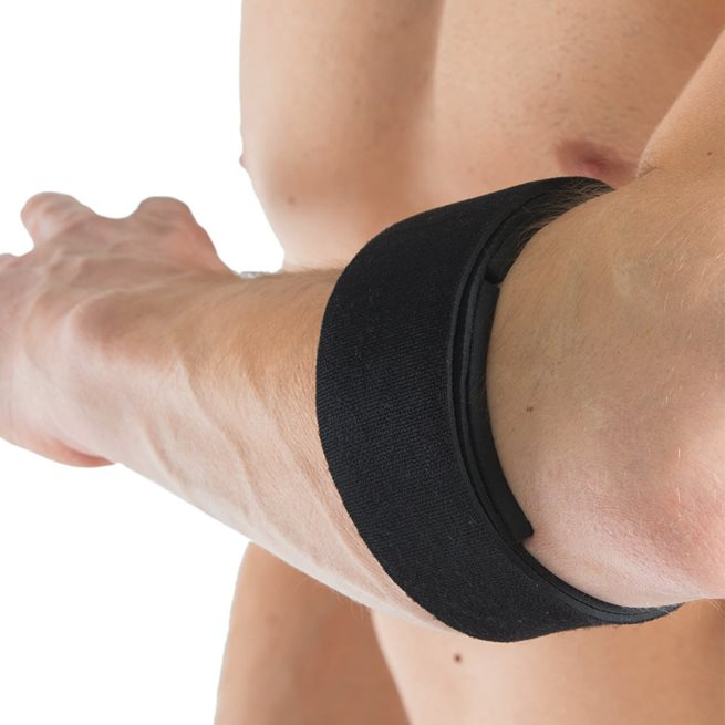 Gymstick Gymstick Tennis Elbow Support 2.0