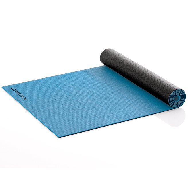 Gymstick Active 2-Tone Training Mat