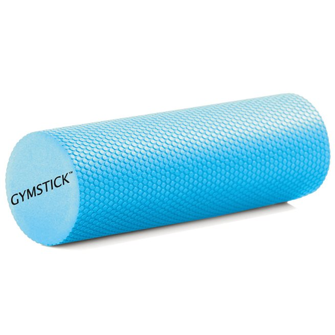 Gymstick Active Compact Foam Roller 30cm
