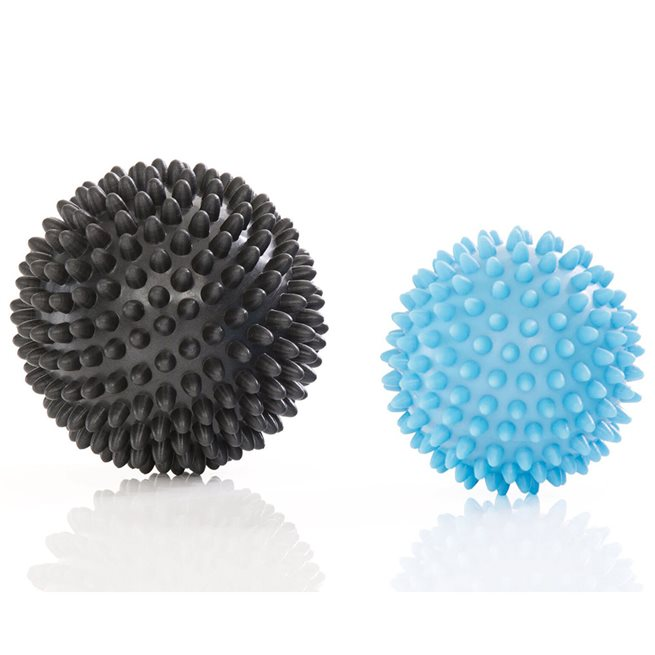 Gymstick Active Spikey Massage Ball Set
