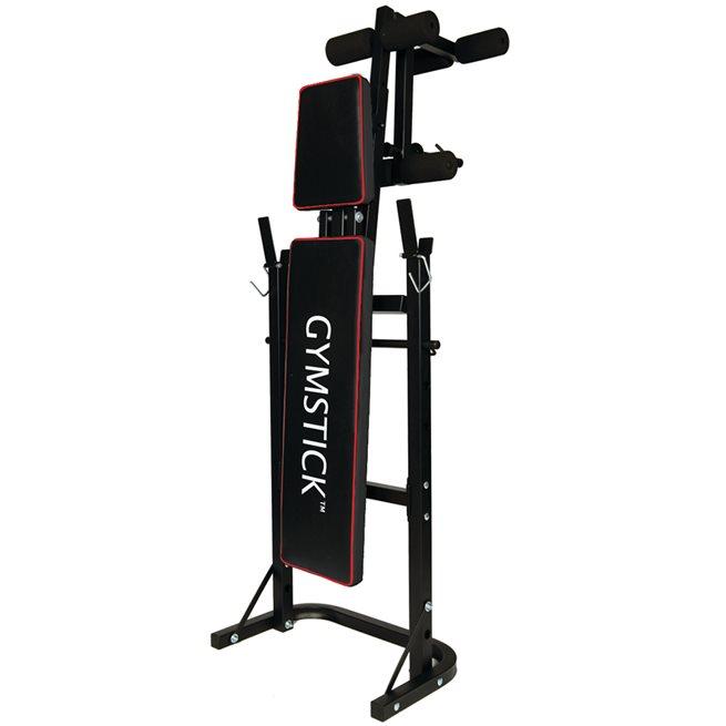 Gymstick Gymstick Weight Bench