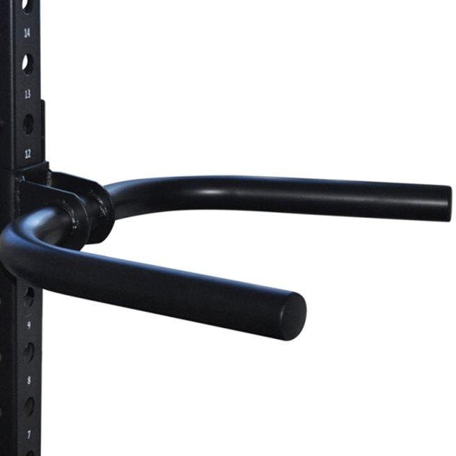Master Fitness Dip Handle, Crossfit rig
