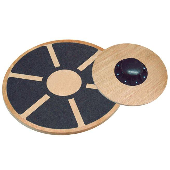 Master Fitness Master Balanseplate - Wood