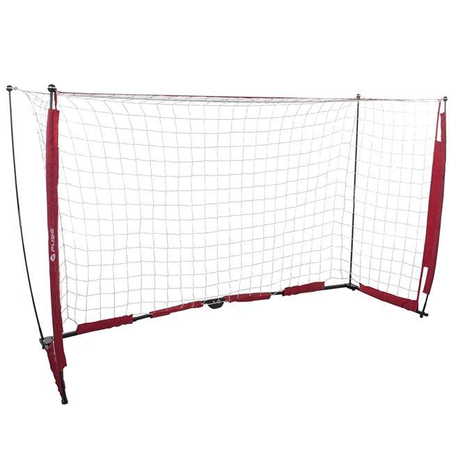 Pure2Improve Pure2Improve Soccer Goal (244 x 152 cm)
