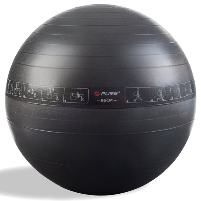 Pure2Improve Exercise Ball