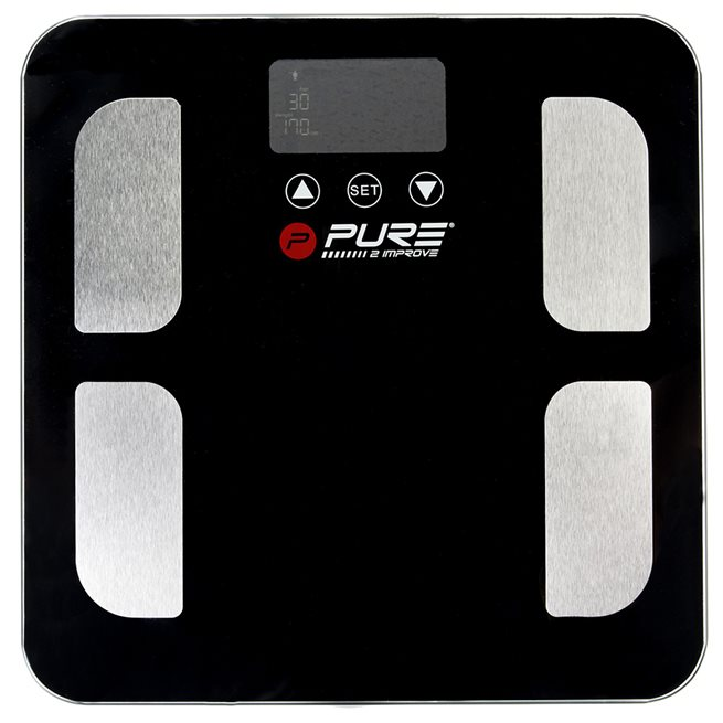 Pure2Improve Pure2Improve Bodyfat Smart Scale