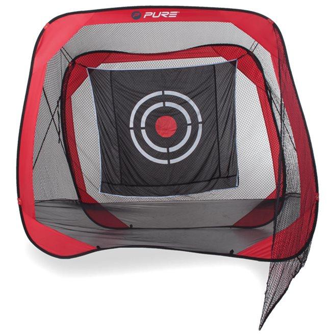 Pure2Improve Pure2Improve Golf Practice Net - Square