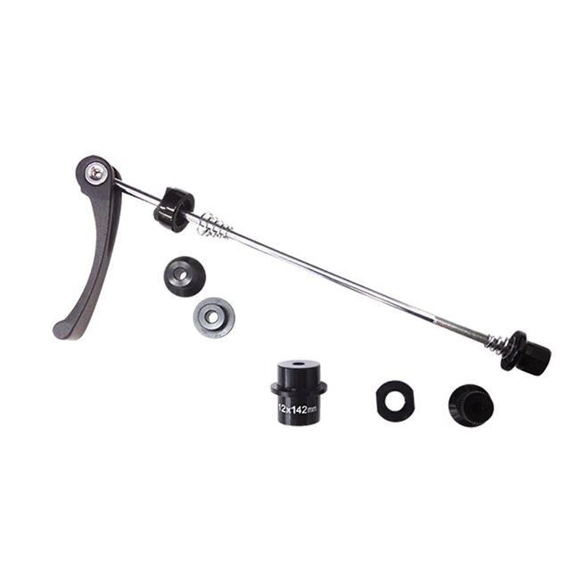 Wahoo KICKR 142 x 12 mm Mountain Bike Adapter Kit