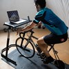 Wahoo Kickr Desk, Trainertillbehör