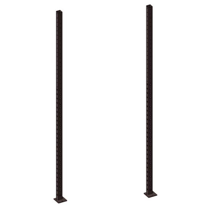 Master Fitness Master Uprights 325 cm - Par