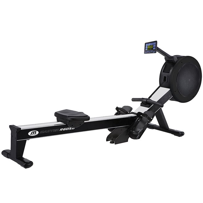 Master Fitness Master R6050 Black