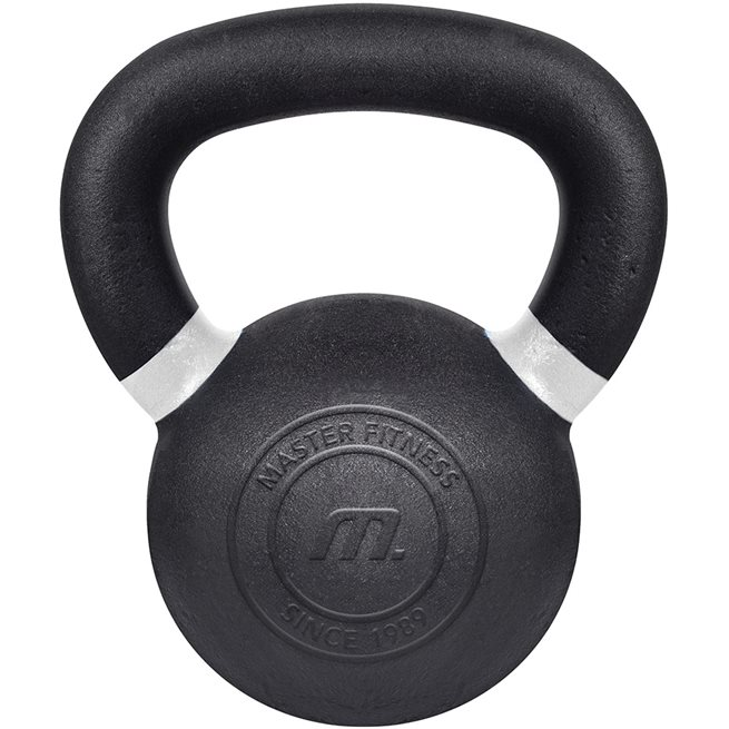 Master Fitness Master Kettlebell BC Edition