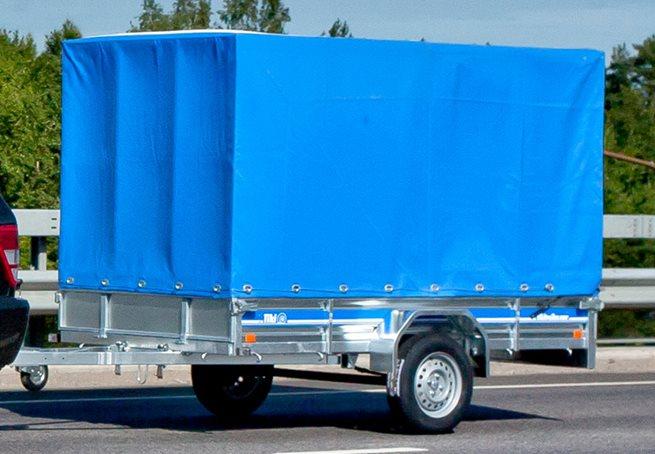Tiki Kapell med ställning CE200 100 cm